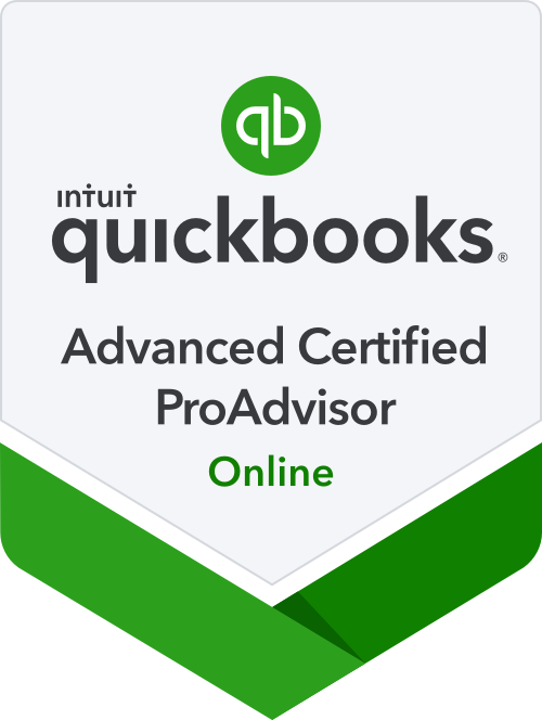 Blue Daisy Business Studio - Advanced Certified QuickBooks Online ProAdvisor