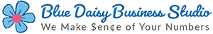 Blue Daisy Business Studio - Advanced Certified QuickBooks Online ProAdvisor